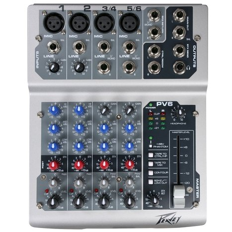 Affordable Mixers for a Home Studio | Science and Technology | Scoop.it
