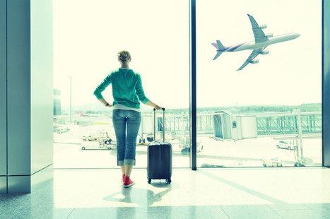 Wat als vrouwen een luchthaven zouden ontwerpen? - De Standaard | Schiphol | Scoop.it