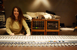 Women in Pro Audio Vol. 4: Cookie Marenco, Producer/Engineer, Founder of Blue Coast Records   Women in the Audio Industry   Scoop.it