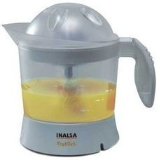 Buy Inalsa FRUTILICK 40W Citrus Juicer Online in India - Price, Feature & Review   SBC   HOME APPLIENCES   Scoop.it