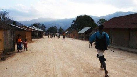 Madagascar : trois hommes lynchés à mort pour un trafic d'organes présumé - France - France 24   Vente d'organes   Scoop.it