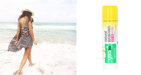Budget Babe: Summer Sunscreens | The Cheap Chica's Guide to Style | Chic Fashion | Scoop.it