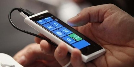 How To Perk Up Phone's Battery Life; 5 Ways Listed | Gizmofeast | Gadgets | Scoop.it