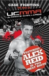 Cage Fighting: The Best Of Ultimate Challenge UK Video 2010 | Hollywood Movies List | Scoop.it