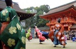 Les touristes japonais choisissent leur destination pour la Golden Week - Swisscom | Oenotourisme en Entre-deux-Mers | Scoop.it
