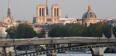 Les prix de l'immobilier de luxe marquent le pas à Paris - Capital.fr   Marché Immobilier   Scoop.it
