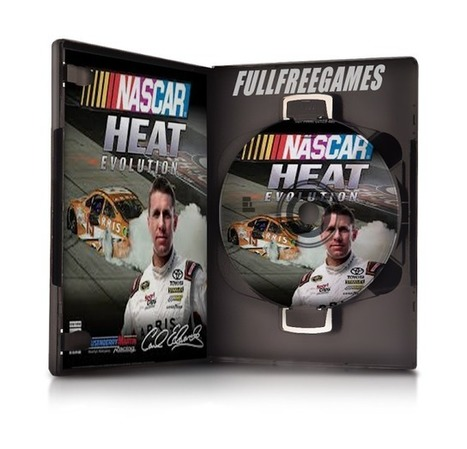 Nascar Heat Evolution PC Game | Free Download Pc Games For Free | Scoop.it