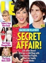 Is Kris Jenner a Cougar? - ExploreTalent.com | Jobs, Tips and Updates for Actors, Acting, Modeling, Singing and Dancing | Explore Tallent | Scoop.it