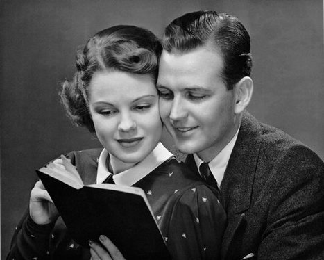 Want More Dates? Survey Says You Should Read More Books | Litteris | Scoop.it