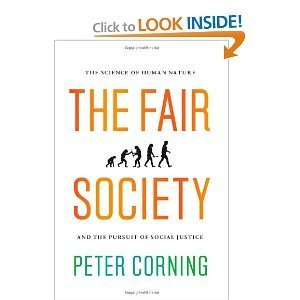 THE FAIR SOCIETY | Global Brain | Scoop.it