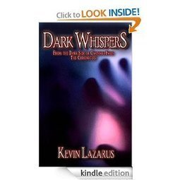 Amazon.com: Dark Whispers (Dark Side of Carthage Falls) eBook: Kevin Lazarus: Kindle Store | Strategies Revealed and Scams Exposed on Forex Trading system | Scoop.it