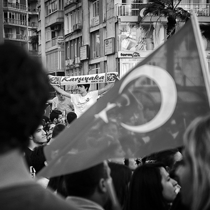 Taksim Square Protest: US Policy On Turkey Repeats Our Past Mistakes - PolicyMic | whatshappeninginTurkey | Scoop.it