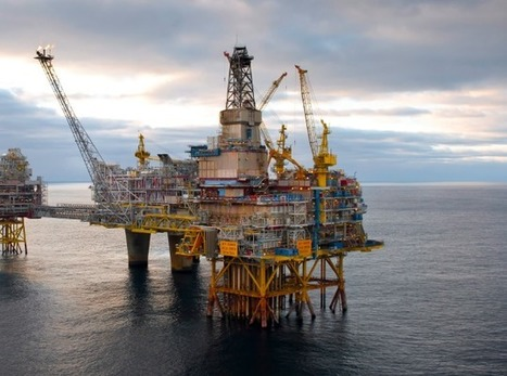 'Lower for Longer'; Is 2016's Oil Crisis Going to Transform Energy Markets Permanently? - Open Business Council | Oil and Gas daily | Scoop.it