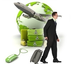 GBTA Projects 4.3% Rise In Business Travel Spending This Year ... | Revista TravelManager | Scoop.it