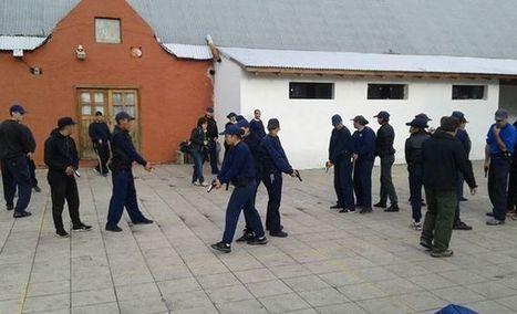 Policía Local: la mayoría de los inscriptos no pasa el examen de lectoescritura | educacion-y-ntic | Scoop.it