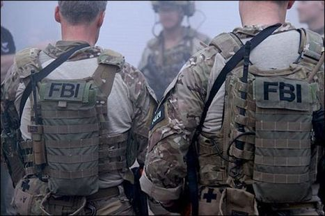 Two FBI agents with Hostage Rescue Team killed in training accident | Criminal Justice in America | Scoop.it