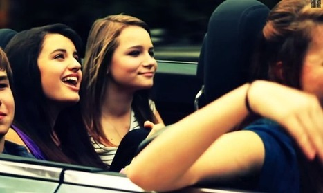 How Gender Affects the Behavior of Teen Drivers - The Atlantic | World Marketing | Scoop.it