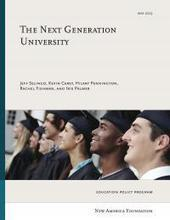 The Next Generation University | TRENDS IN HIGHER EDUCATION | Scoop.it