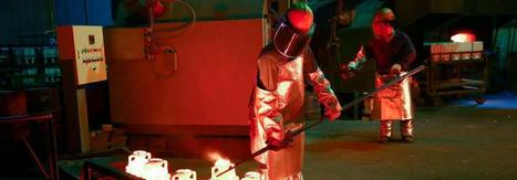 Trends and Challenges for Indian casting foundries | Casting Industries | Scoop.it