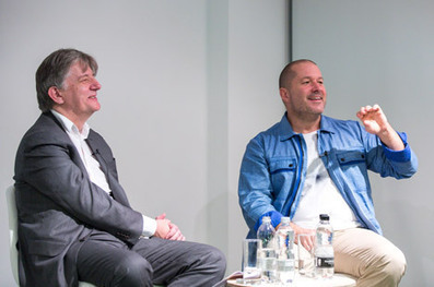 Jonathan Ive can't find great young staff | Design Thinking for Business Innovation | Scoop.it