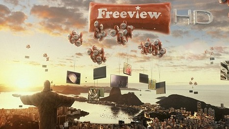 YouView-esque Freeview Connect spec to be announced this year - Recombu | Richard Kastelein on Second Screen, Social TV, Connected TV, Transmedia and Future of TV | Scoop.it