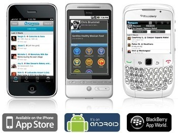 Foursquare for your business | webapptech | Scoop.it