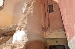 مصرع طفل وإصابة آخر بكسور في انهيار منزل بسلا   القنــور محمد   Scoop.it