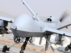 """Police Using Drones To Hunt For Accused Cop-Killer -Dorner Now Considered """"Domestic Terrorist"""" 