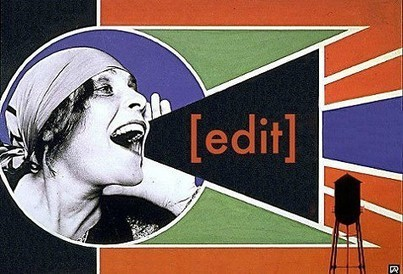 East Bay Schools to Host Art and Feminism Wikipedia Edit-A-Thons | Women and Wikimedia | Scoop.it
