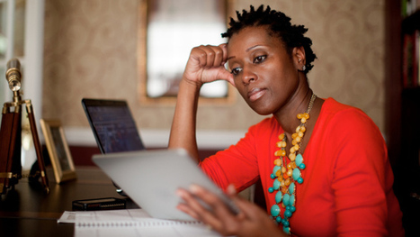 New Mobile App Launched To Empower Women In Kenya & Nigeria - TechMoran | Emancipation de la femme | Scoop.it