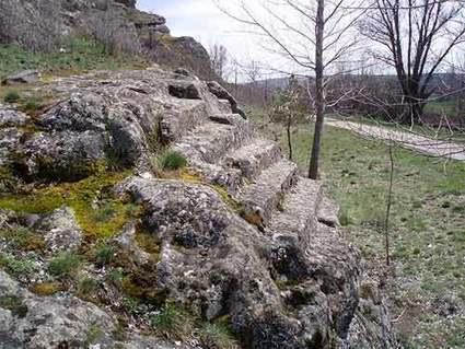 Cultos al agua en el Santuario de la Santa Cruz de Conquezuela (Soria) | Cultura y turismo sustentable | Scoop.it