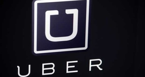 Uber s'intéresse aussi à la voiture sans chauffeur - Bloob | Pilotage et Gestion projets dans les Telco | Scoop.it
