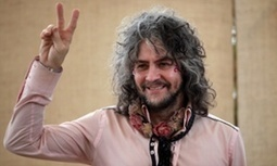 Wayne Coyne: 'I'm not having a mid-life crisis, I'm having fun!' - The Guardian | Sex and the Middle-Aged Man | Scoop.it