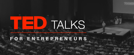 12 Must Watch TED Talks for Entrepreneurs – Shopify | MARKETING & BUSINESS HIGHLIGHTS (bilingual) | Scoop.it