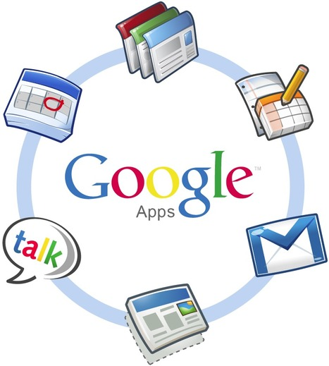 #VSTE12 | Google Tools for Teaching and Learning | VSTE 2012 Reflections | Scoop.it