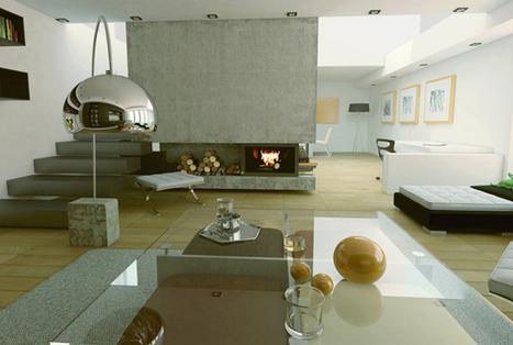 Salon Dekorasyonu İçin Objeler   Mobilya Modelleri ve Dekorasyon Tavsiyeleri   Scoop.it
