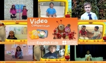 LearnEnglish Kids | Online Teaching Resources | Scoop.it