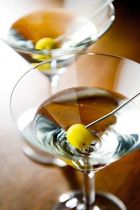 Come preparare il Fuji Sunrise: il nuovo cocktail Martini del 2016   Wine Dharma   Italian food and wine   Scoop.it