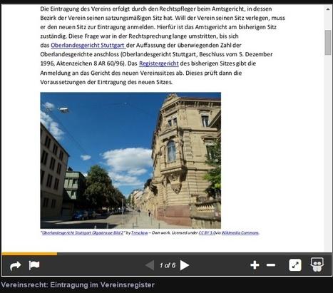 Marius Breucker - Vereinsrecht Eintragung im Vereinsregister   Marius Breucker im Netz   Scoop.it