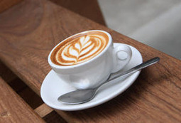 5 Outstanding Independent Coffee Shops in Montreal | Local Montreal Scene | Scoop.it