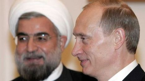 China, Iran and Russia Redefining New World Order: UT Professor | NGOs in Human Rights, Peace and Development | Scoop.it