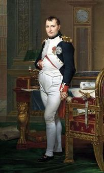 Napoleon I, Emperor of the French « European Royal History | French Revolution | Scoop.it
