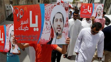 Bahrain ramps up opposition chief Ali Salman's sentence | Human Rights and the Will to be free | Scoop.it