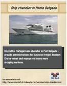 Ponta Delgada Forwarding Agents | shipping agency | Scoop.it