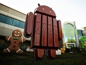 Nearly half of all Android devices running latest 'Jelly Bean' software - ZDNet | ITSyz.com | Scoop.it