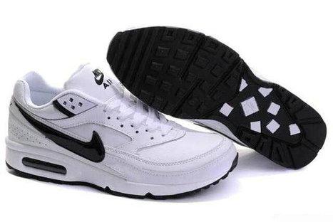Chaussures Nike Air Max BW H0090 [Air Max 00845] - €65.99 | PAS CHER CHAUSSURES NIKE AIR MAX | Scoop.it