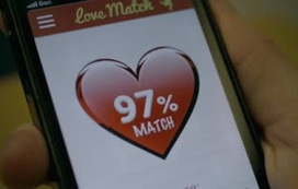 The EFL SMARTblog: The Perfect Match? How is technology affecting our relationships? | News for IELTS + Class Discussion | Scoop.it