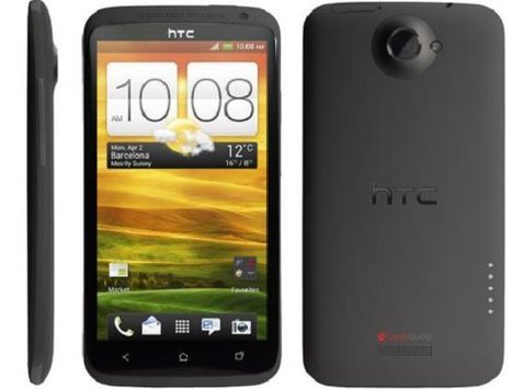 HTC One X | Buying and selling | Scoop.it