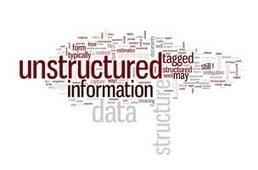 Semantics, Unstructured Data, & Business Value - Semanticweb.com   Hyperdata   Scoop.it