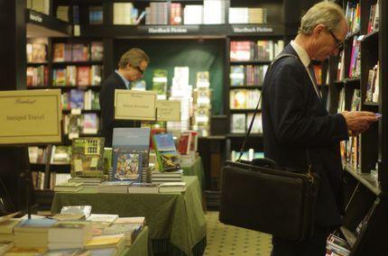 GB : Les éditeurs et les libraires échangent leur métier | BiblioLivre | Scoop.it